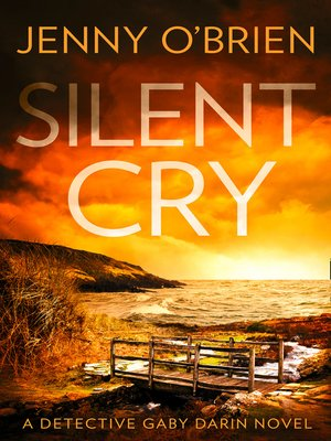 cover image of Silent Cry